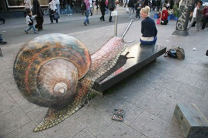 Snail_chalk_drawing_1